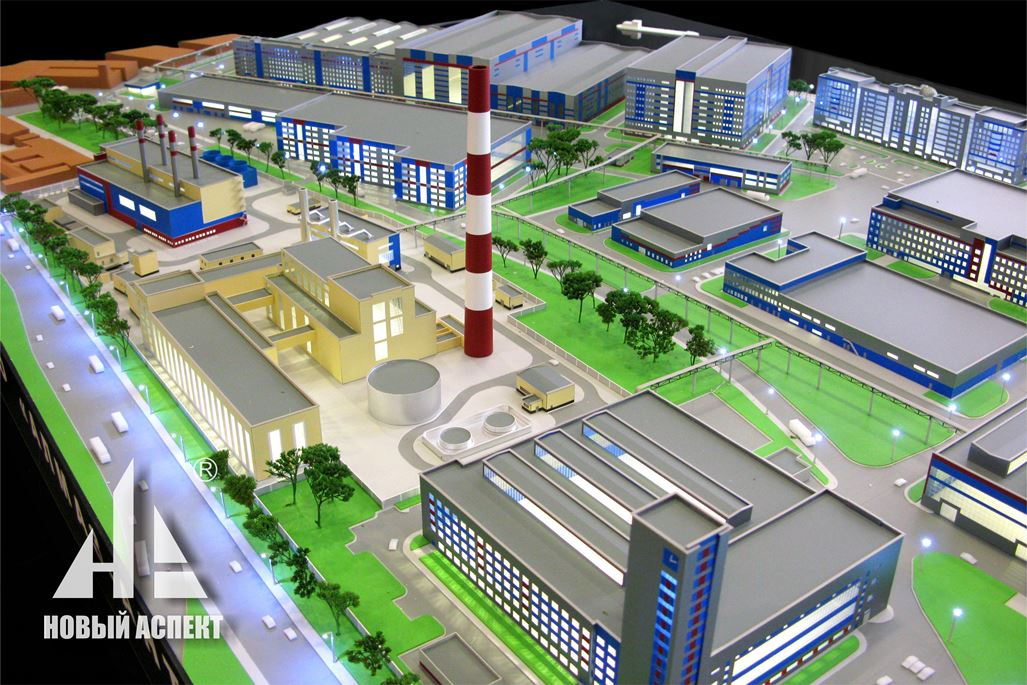 Обуховский завод