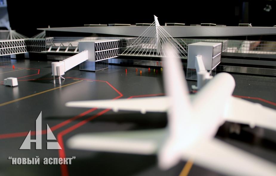 Аэропорт Красноярск (Емельяново)