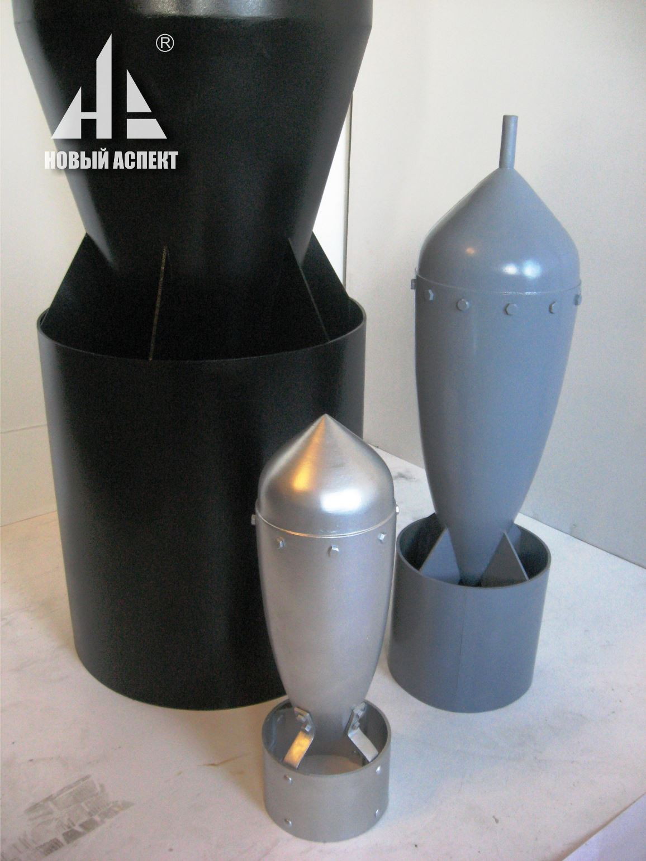 Макеты оборудования КЛ2
