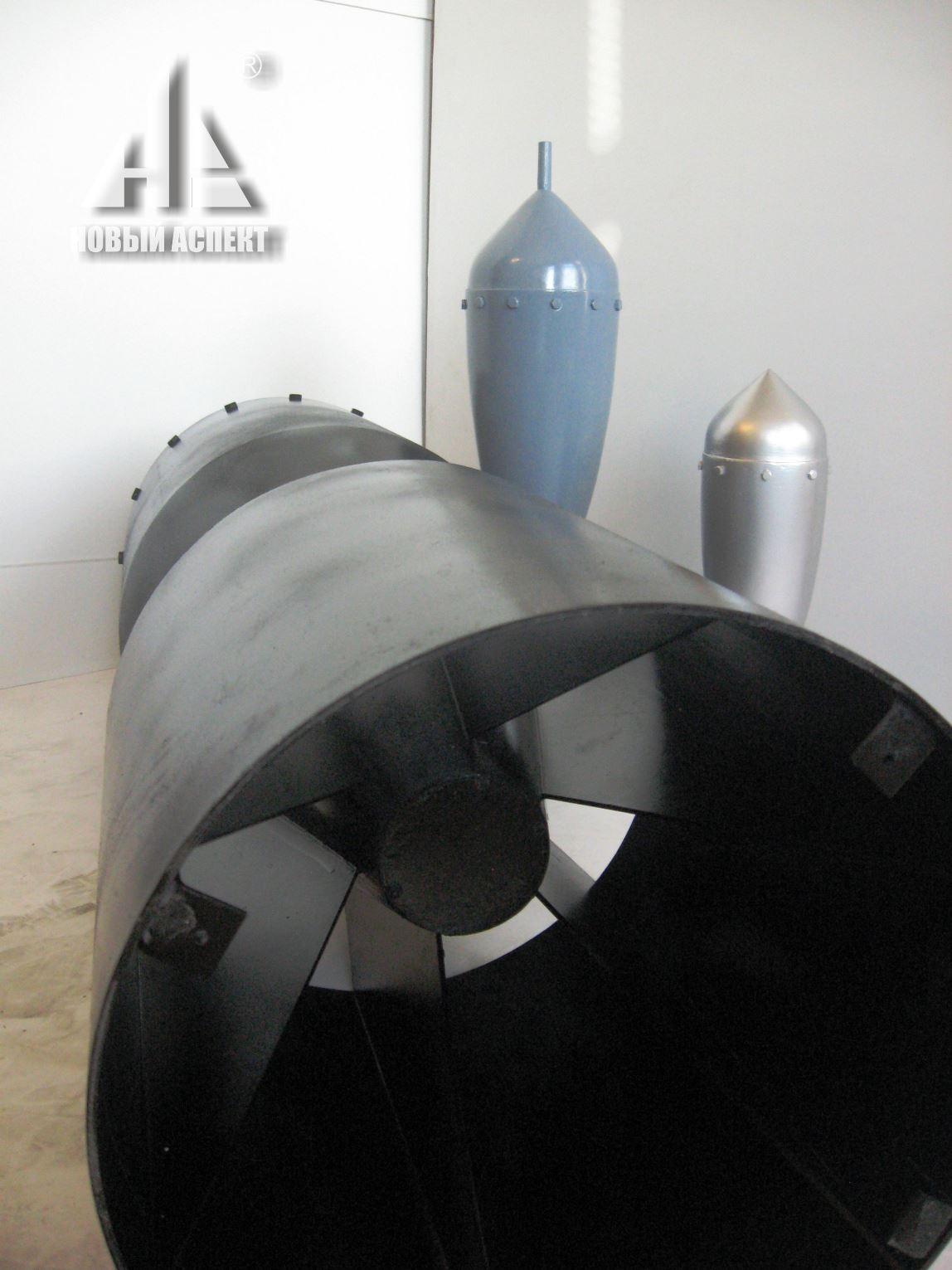 Макеты оборудования КЛ3