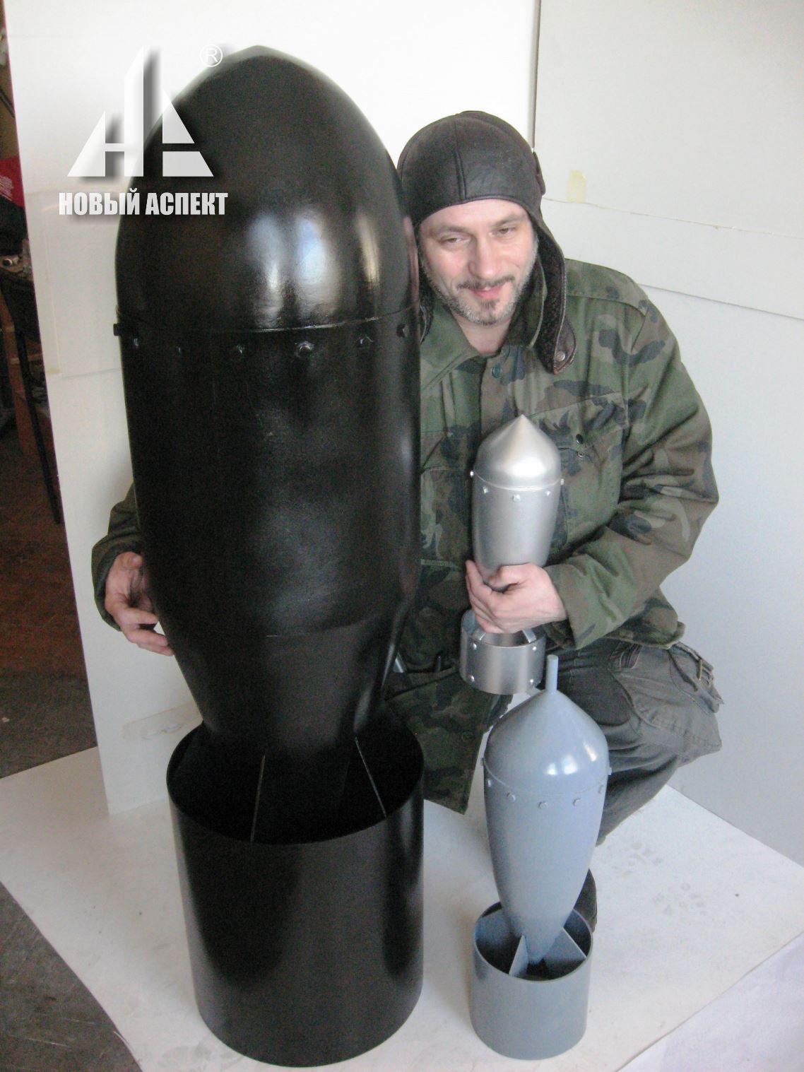 Макеты оборудования КЛ4