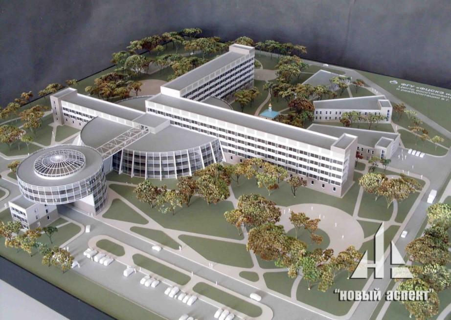 Центр восстановительного лечения в г. Кировск