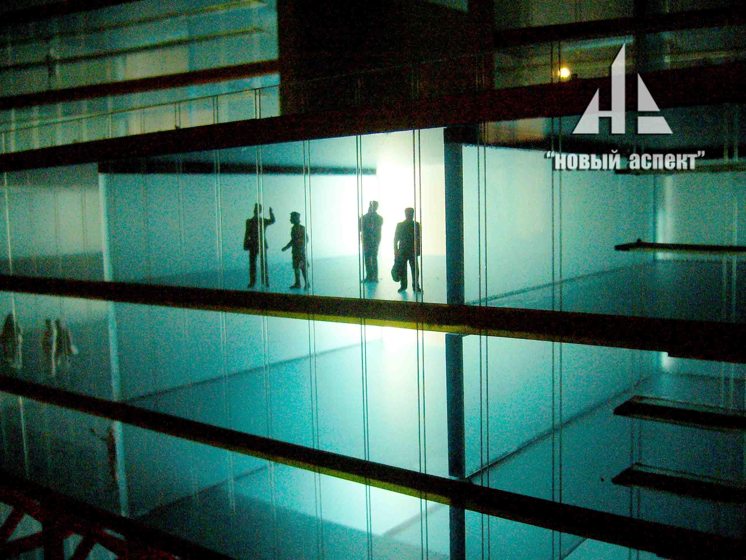 Макеты общественных зданий Краснодар (6)