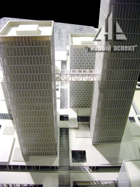 Градостроительные макеты ПриморскийПр (6)