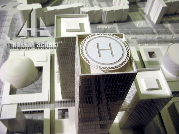 Градостроительные макеты ПриморскийПр (7)