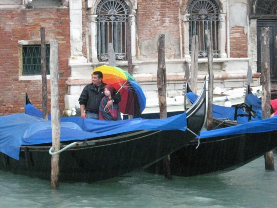 23.01.2018. Готовимся к выставке в Венеции.